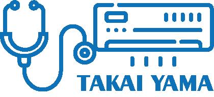 Takai Yama logo
